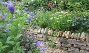 ладшафтный дизайн сада своими руками фото